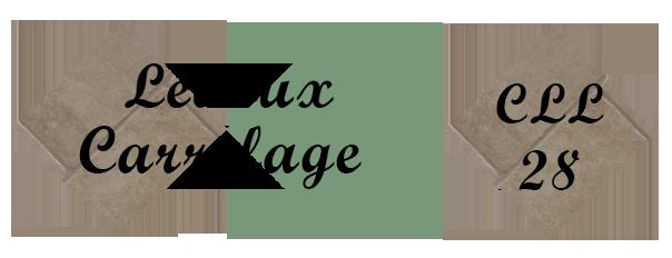Ledoux Carrelage et CLL 28